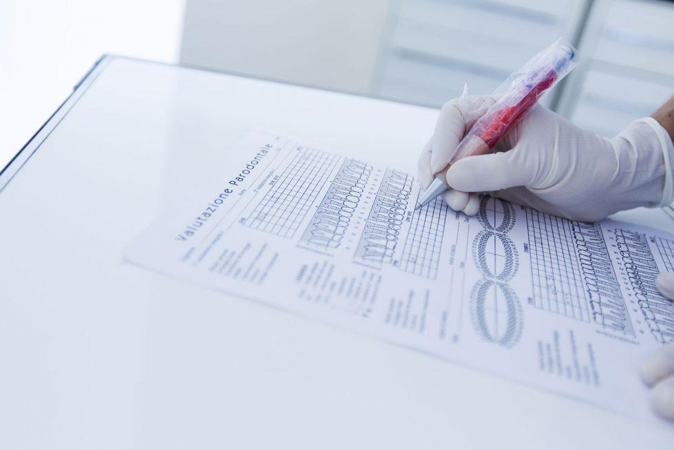 Valutazione Parodontale